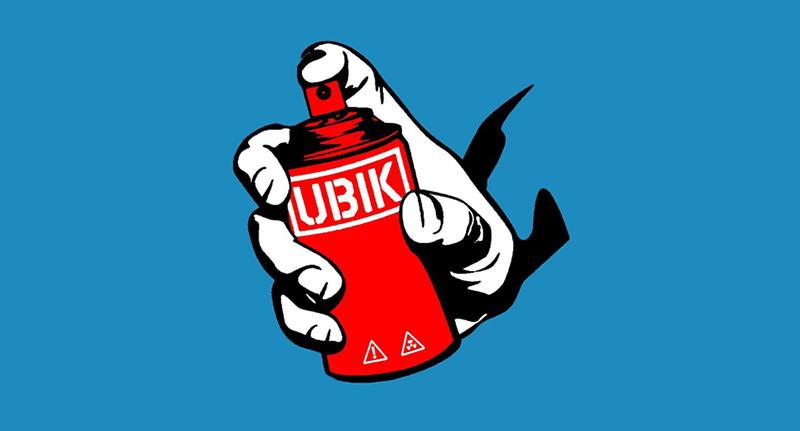 ¡Échale un poco de UBIK al asunto!