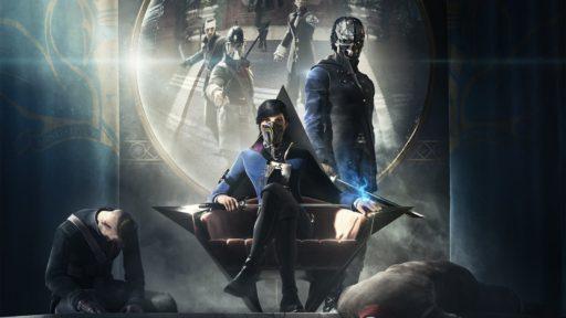 Tráiler de lanzamiento de Dishonored 2